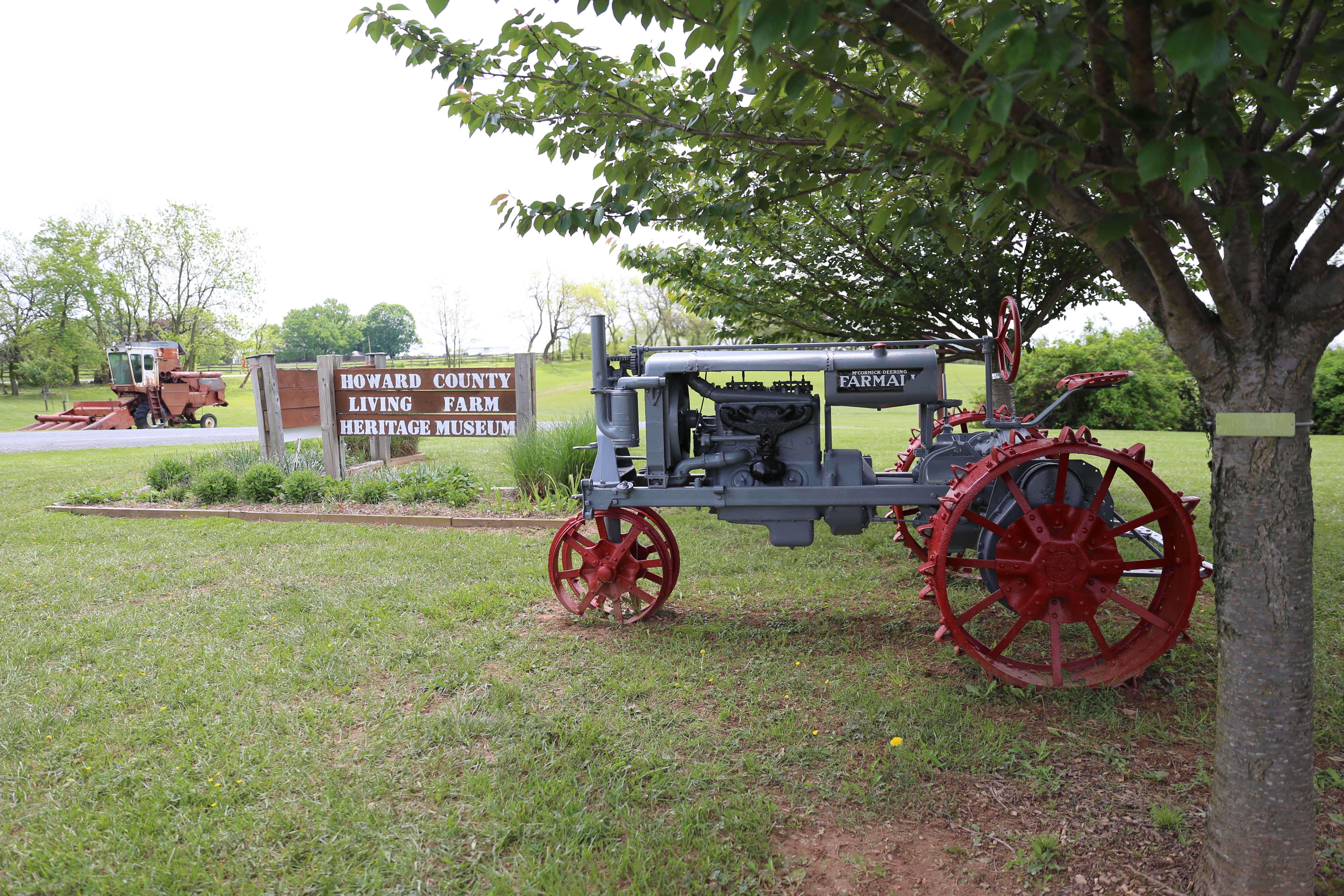 Howard County Living Farm Heritage Museum | West Friendship, MD 21794