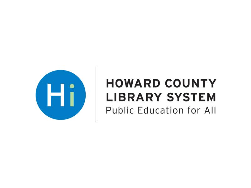 Howard County Library System logo