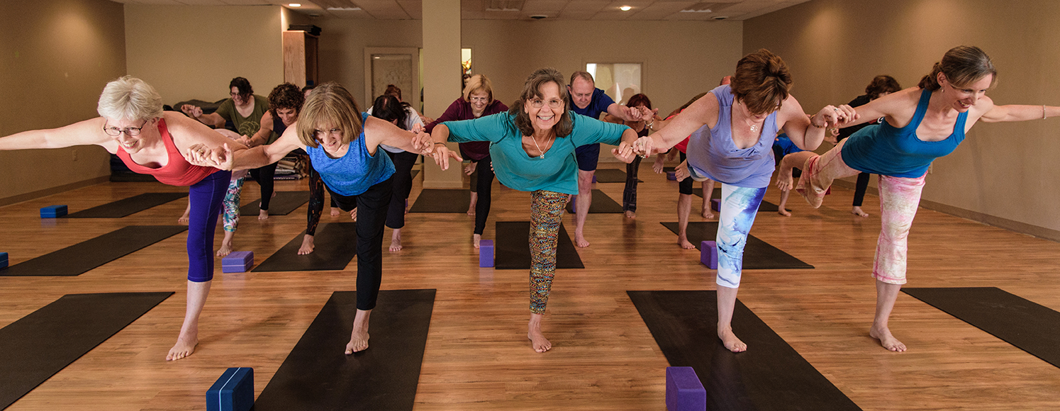 The Yoga Center Of Columbia Columbia Md 21045