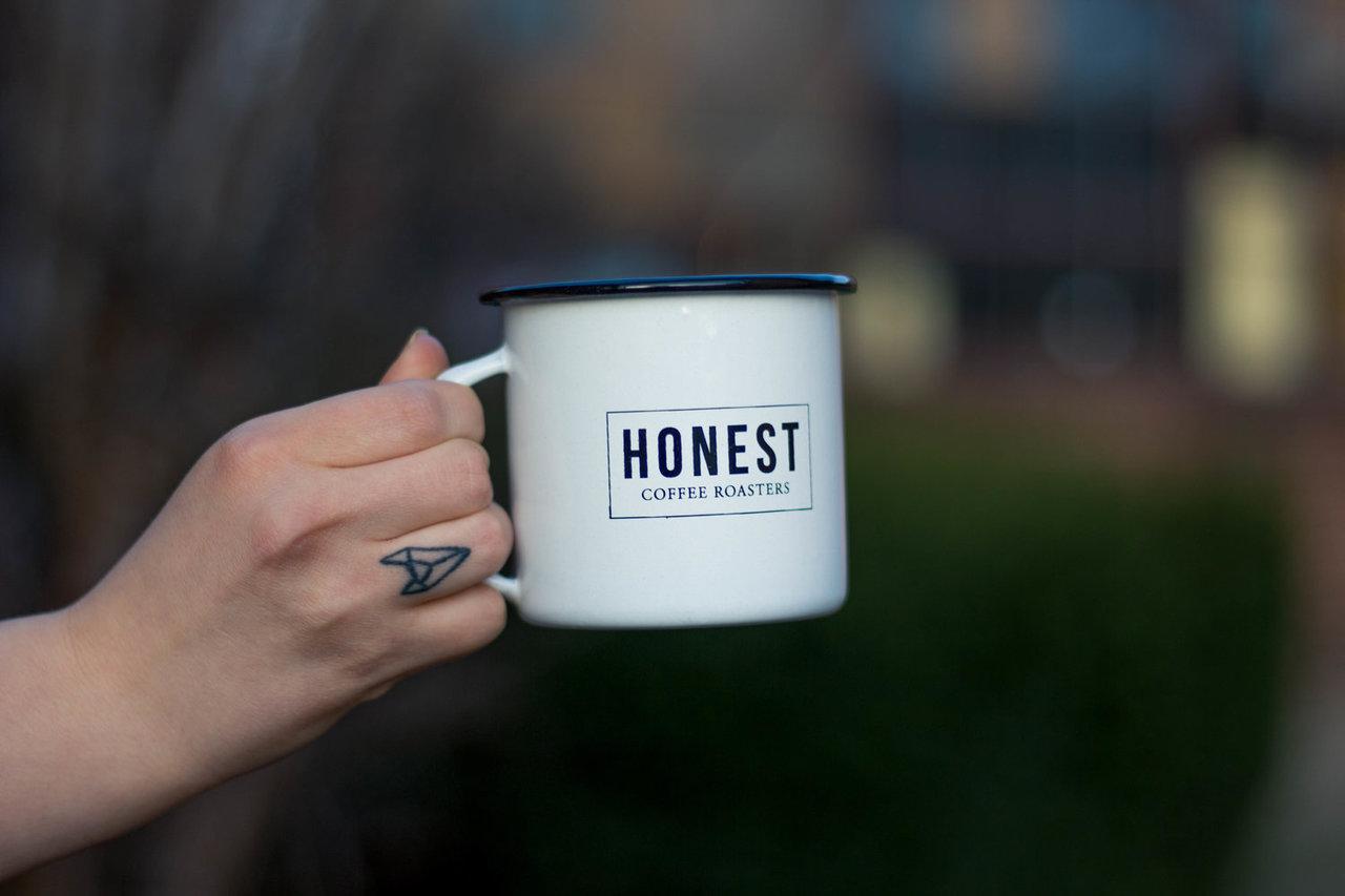 Honest Coffee Roasters