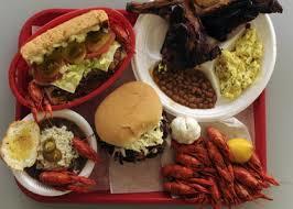 New Orleans Lunchbox Restaurant