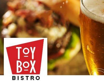 Toybox Bistro