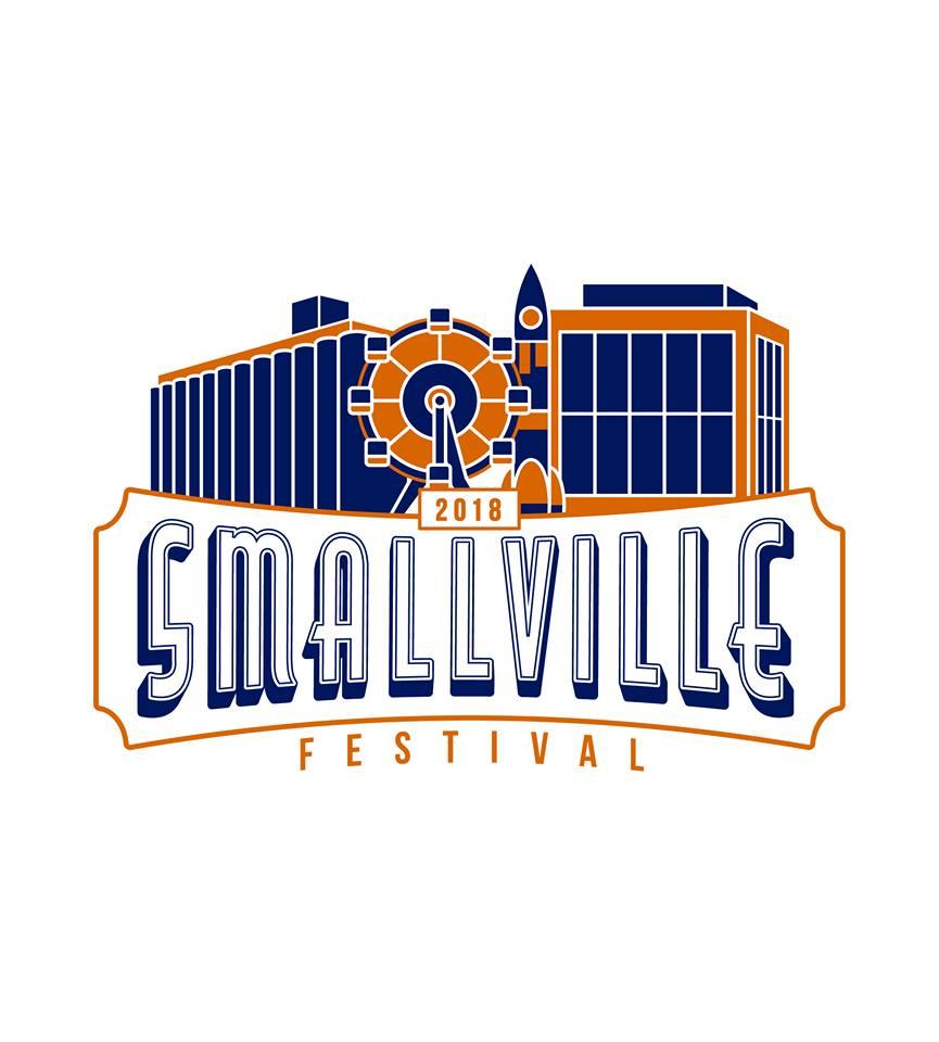 Smallville Festival 2019 Hutchinson Ks 67501