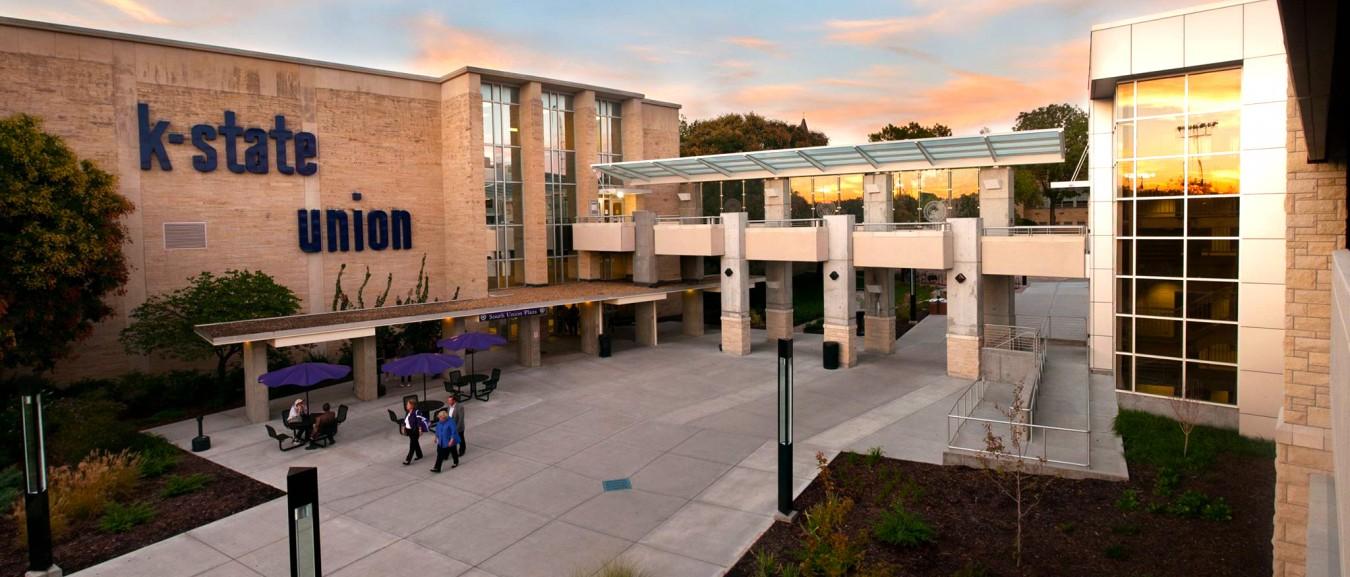 Kansas State University >> Kansas State University Student Union Manhattan Ks 66506