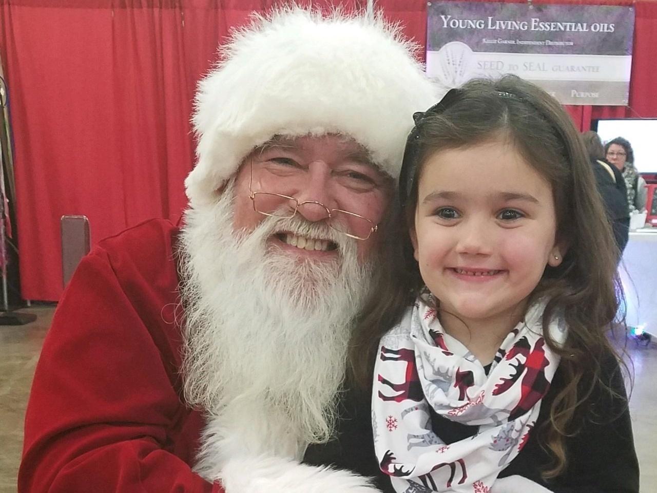 Knoxville Christmas Fair 2020 The Christmas Fair