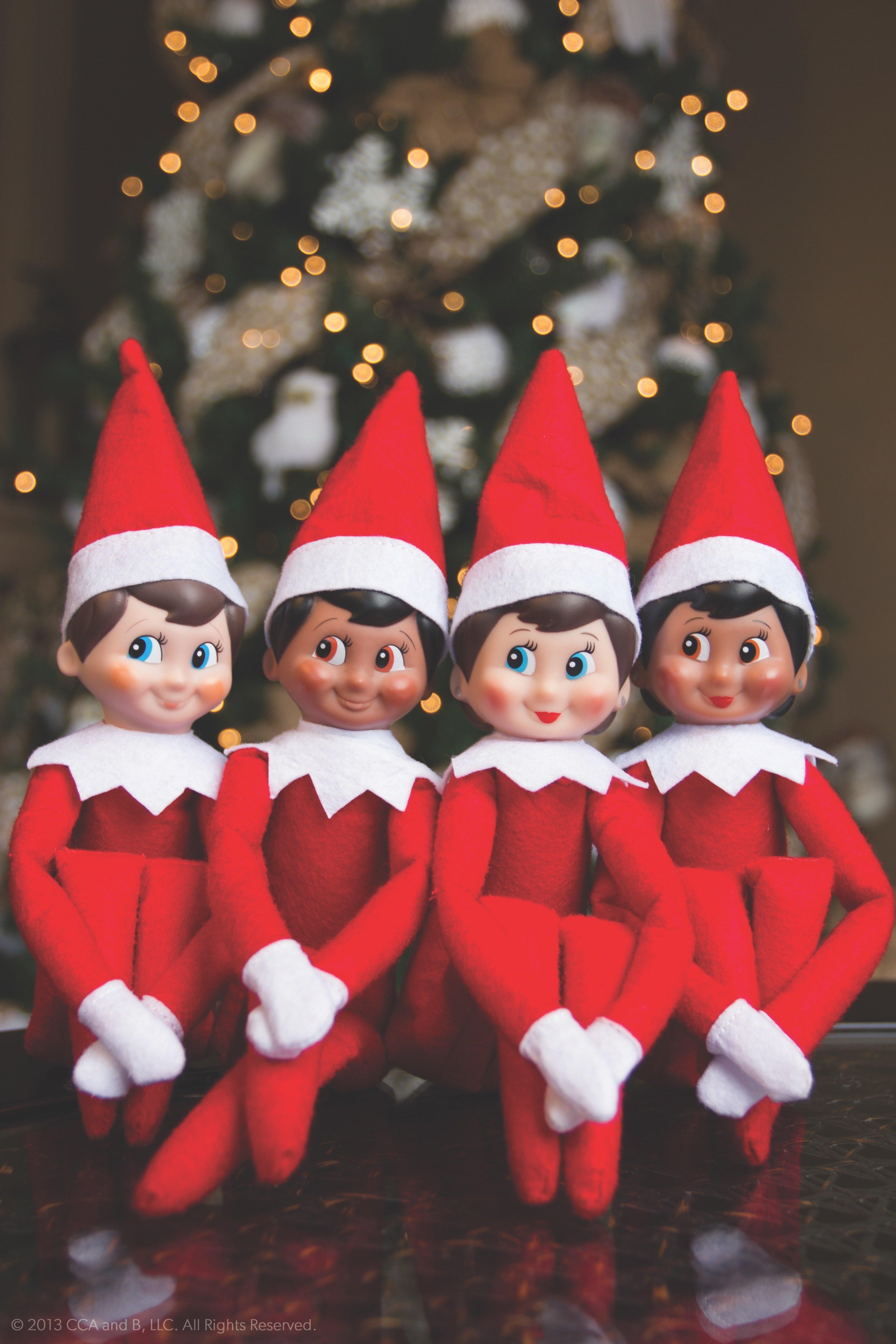 Christmas Elf On The Shelf Images.Downtown Elf On The Shelf Scavenger Hunt