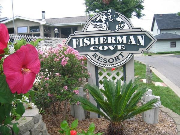 Fisherman Cove