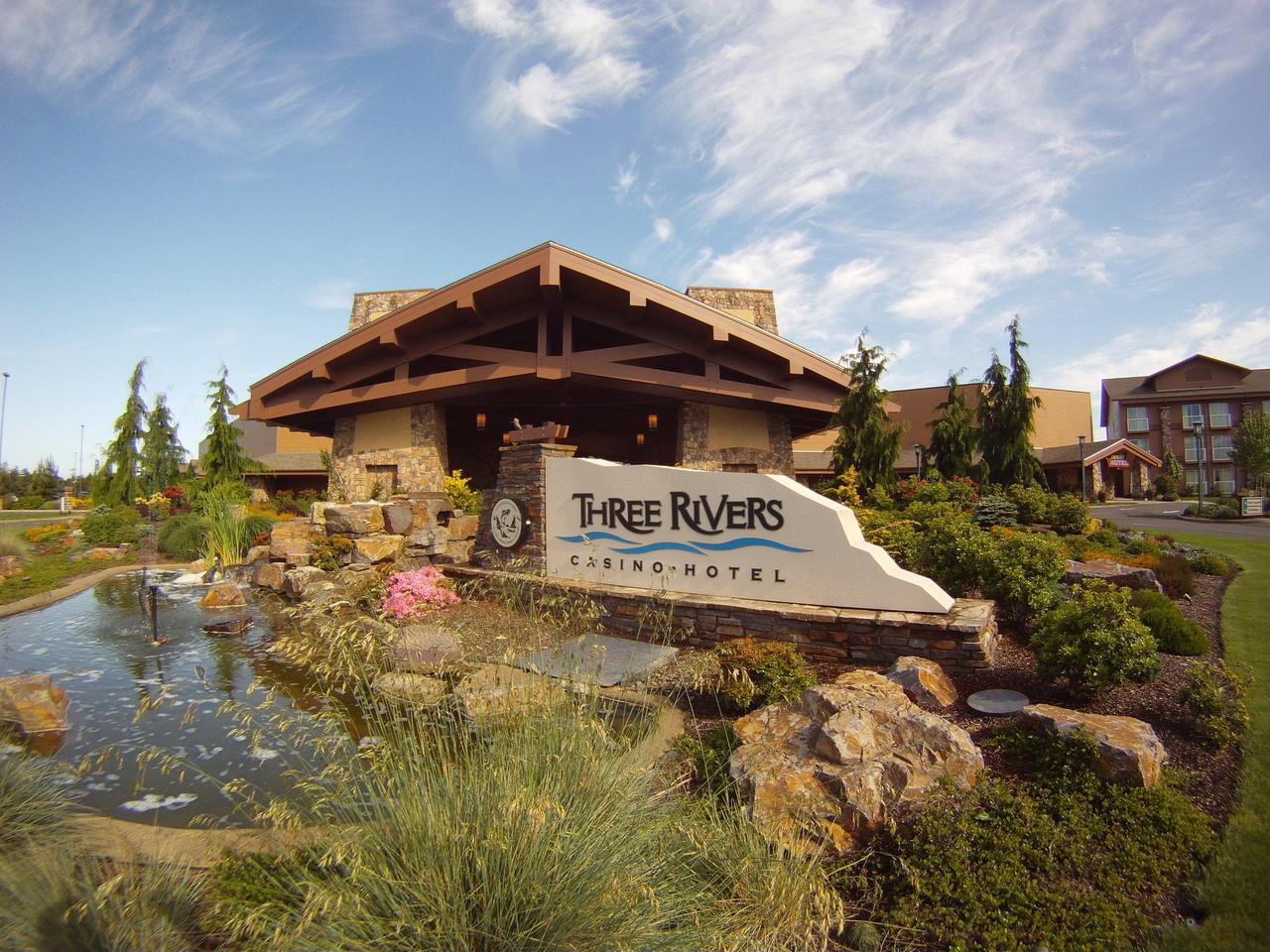 Three rivers casino employment microgaming no deposit casino