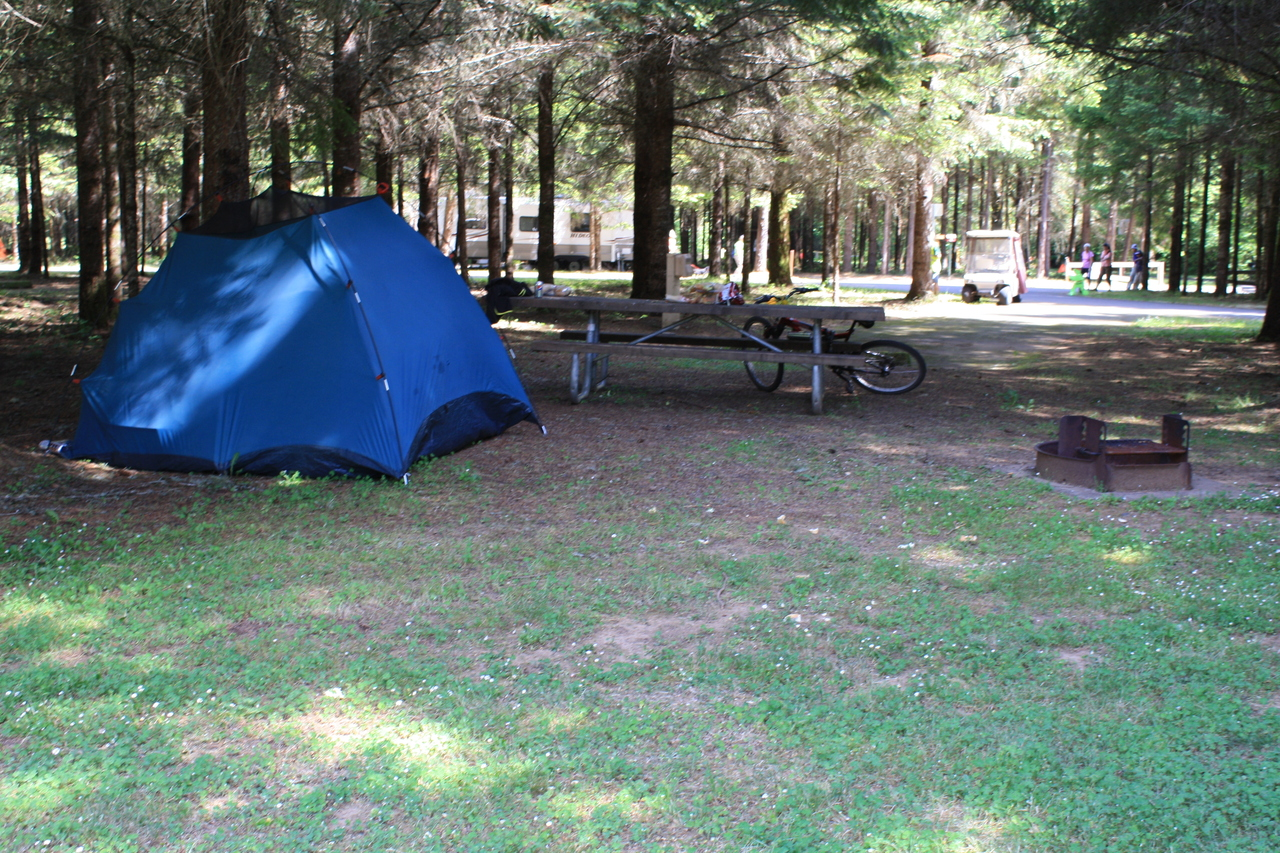 Richardson Park Campground on lane county oregon map, camp richardson lake tahoe, camp richardson bike trail map, camp richardson rv map, richard camp camp map, lake tahoe map,