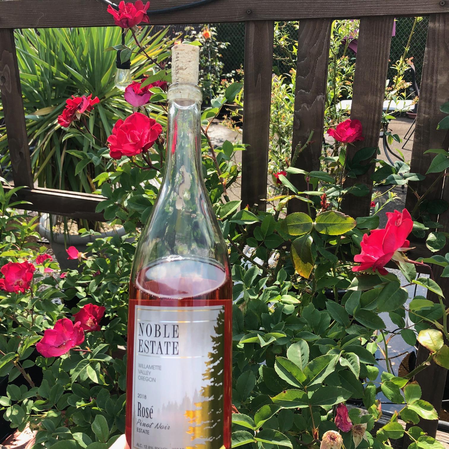 Oregon Wine Special