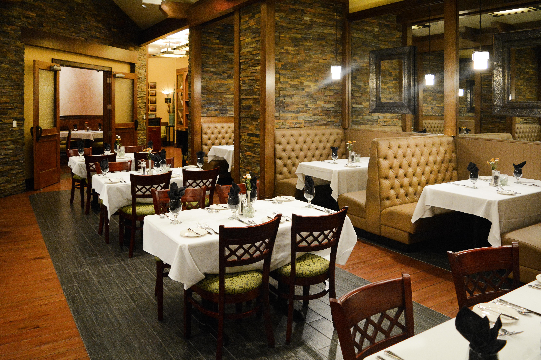 Three Rivers Casino Restaurants