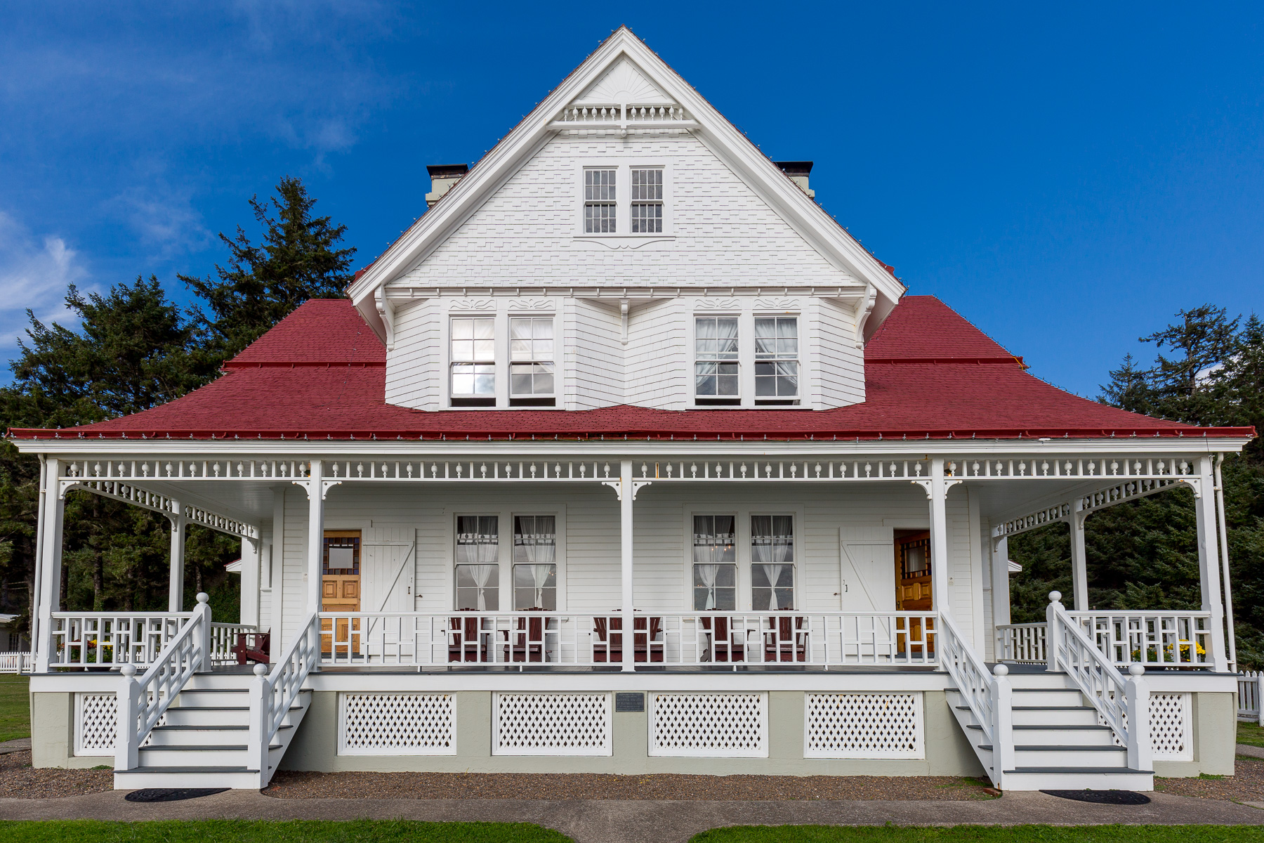 eugene bed and breakfast