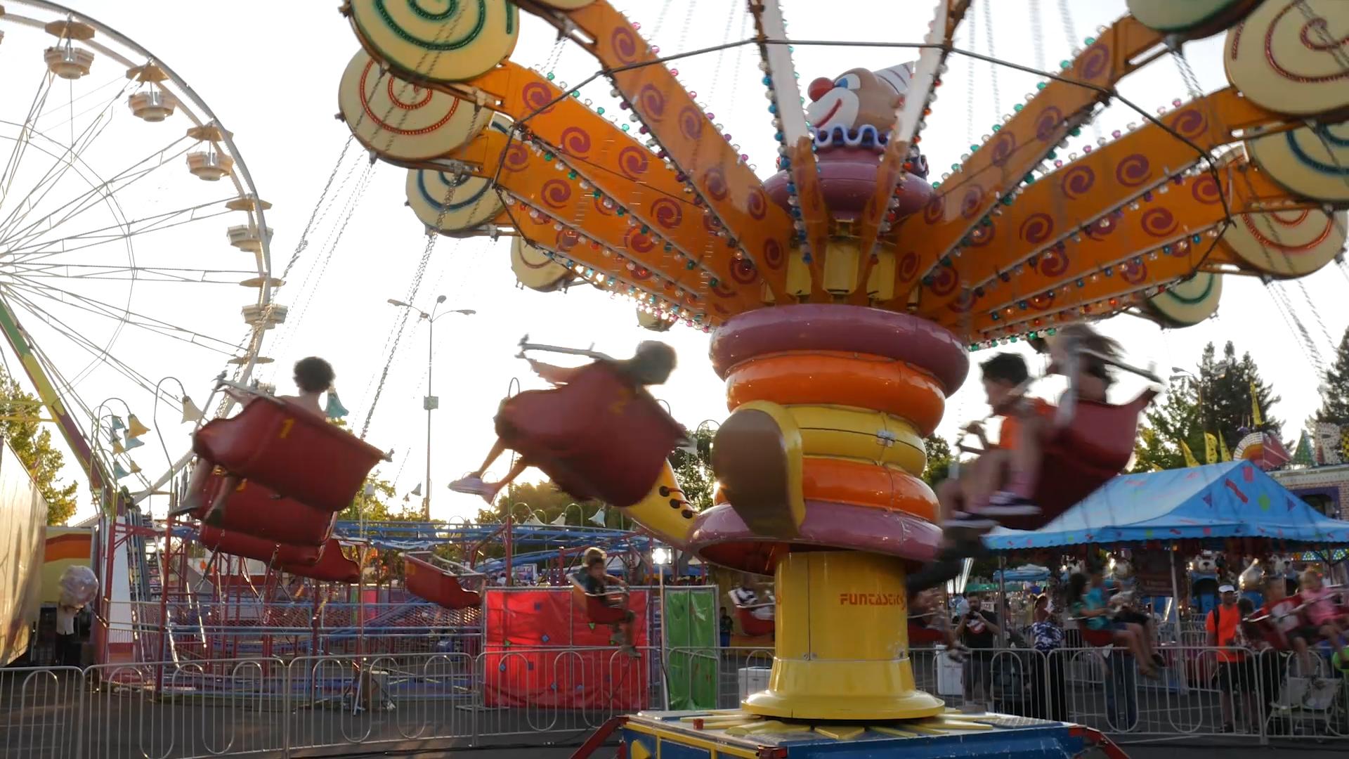 Lane County Fair
