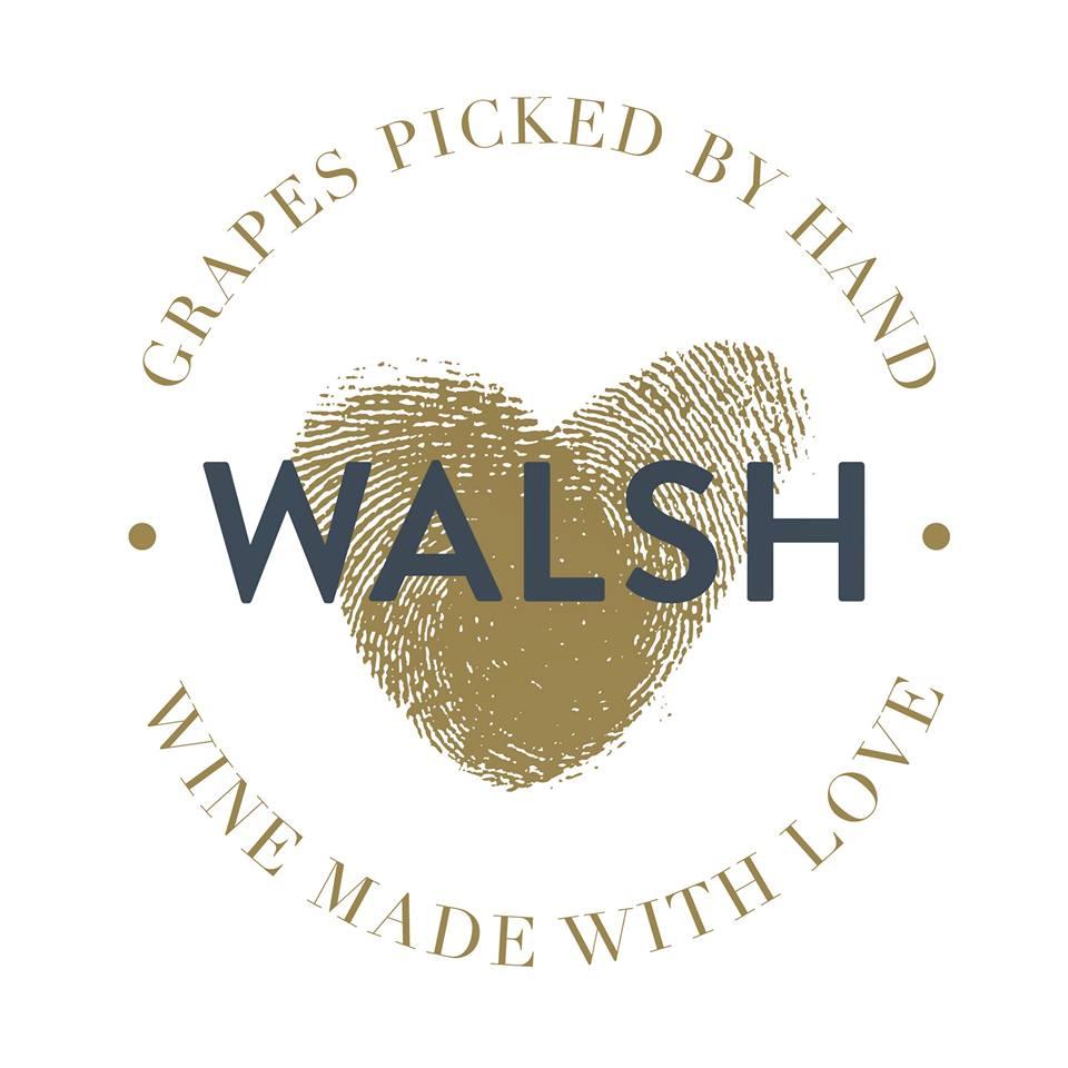 Walsh Family Wine Logo