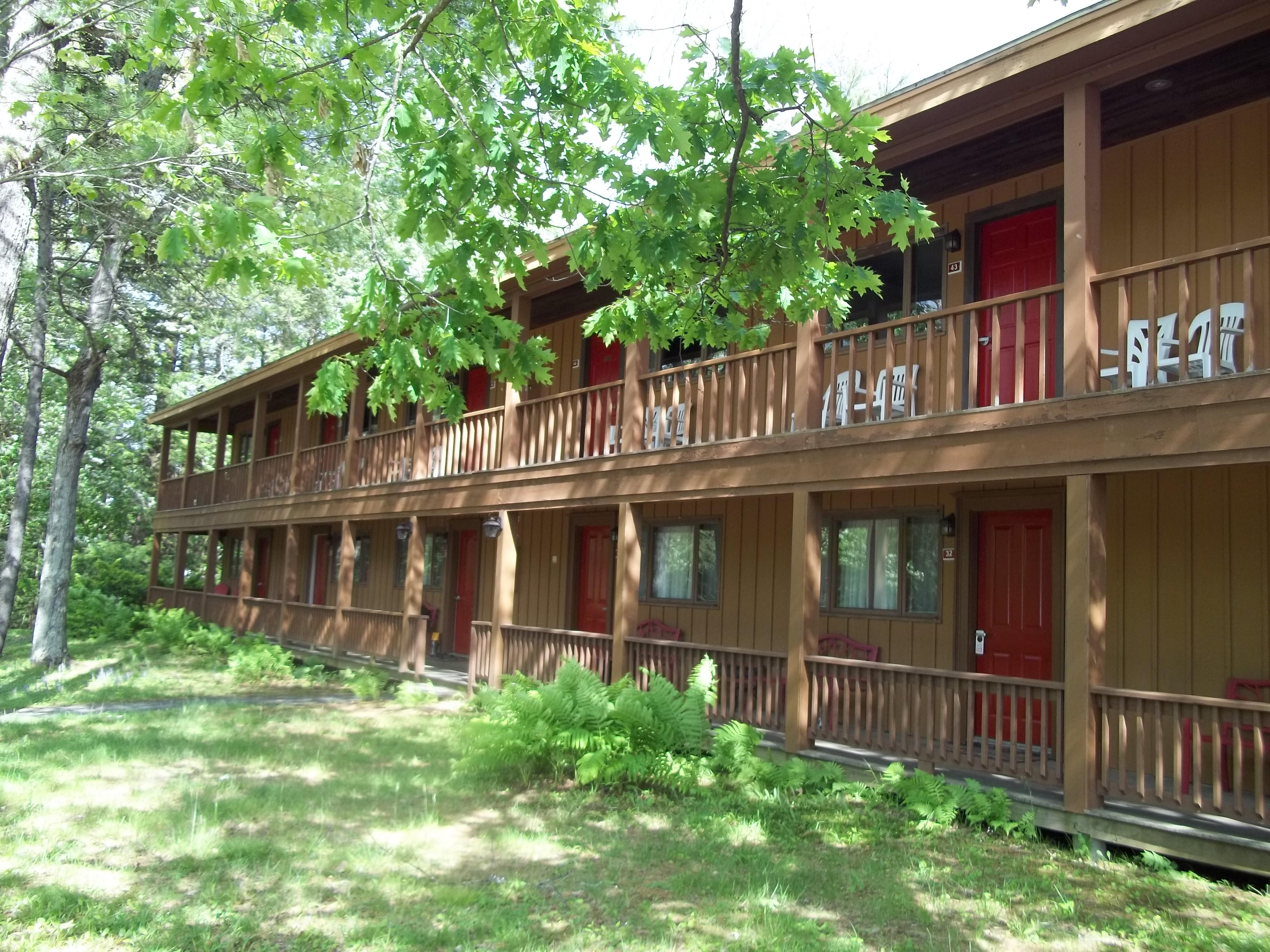 Wiscasset Woods Lodge | Wiscasset, ME 04578