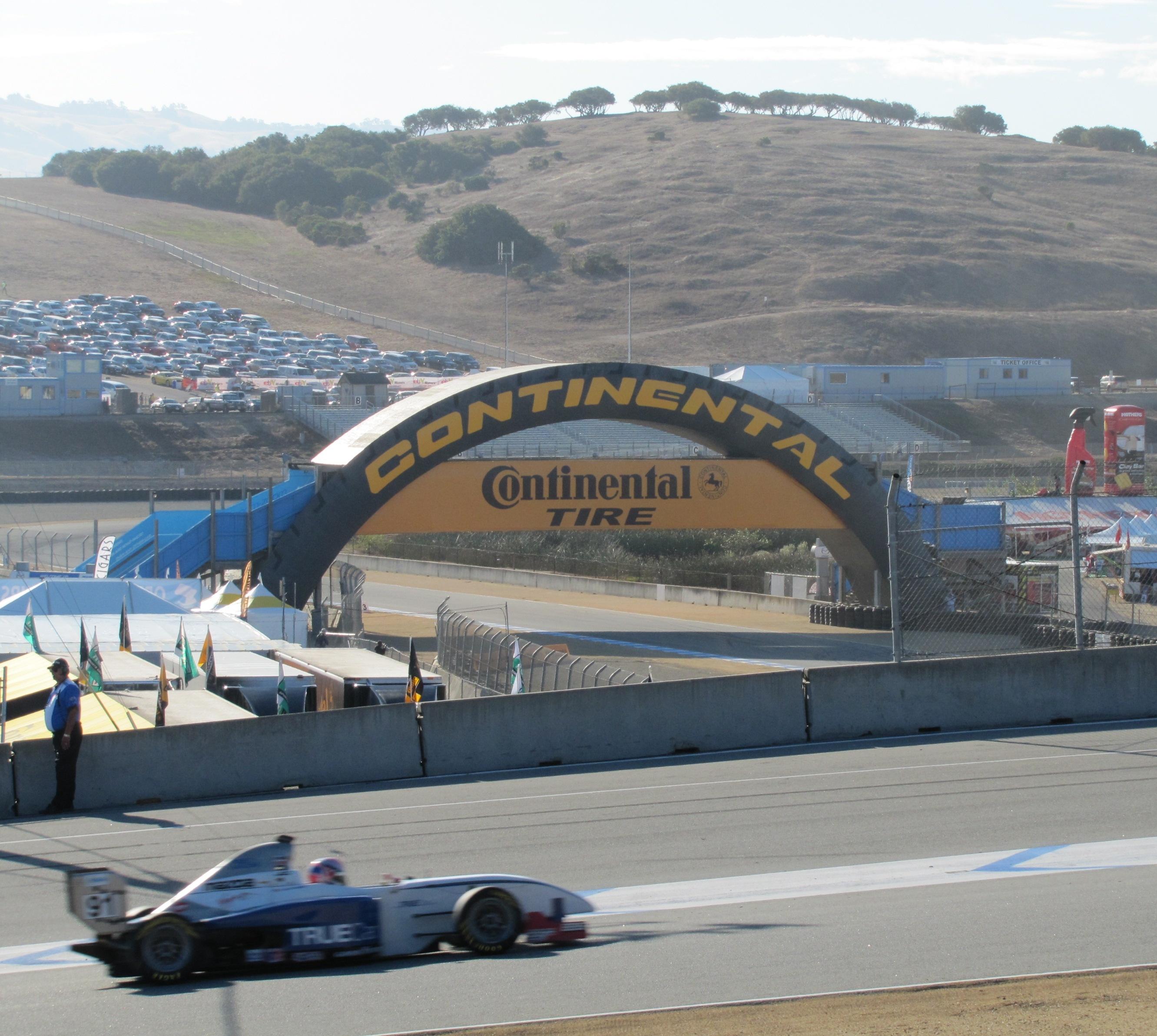 Mazda Raceway Laguna Seca >> Weathertech Raceway Laguna Seca