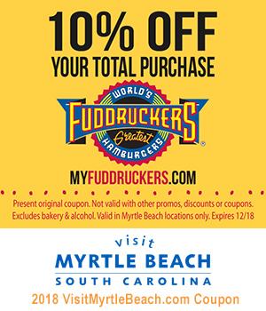 fuddruckers coupons myrtle beach