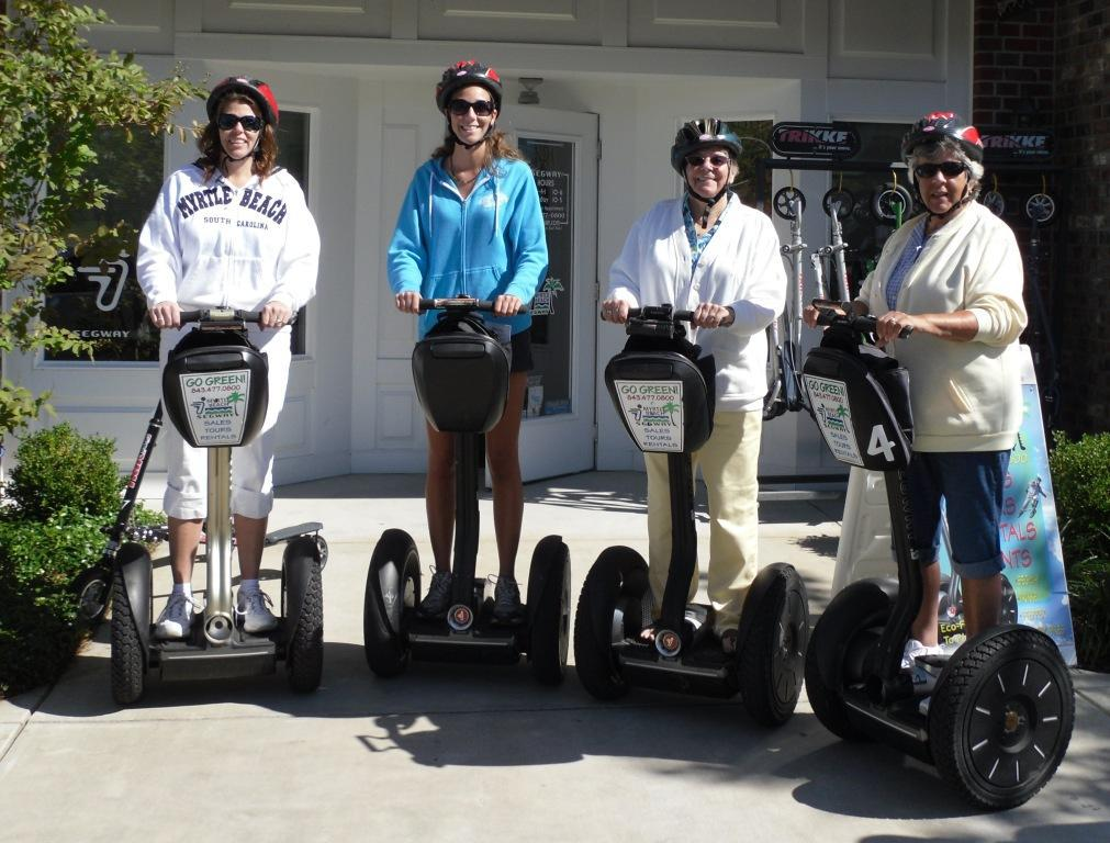 Myrtle Beach Segway 5 Off Tours And Als