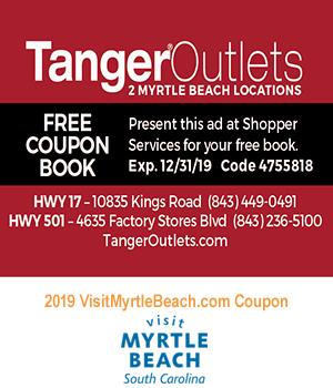 entertainment coupon book myrtle beach