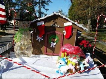 North Conway Christmas Events 2020 2020 Conway Christmas Parade