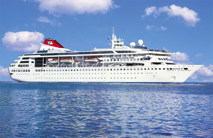 Cruises From New Jersey Cruise Information Ports