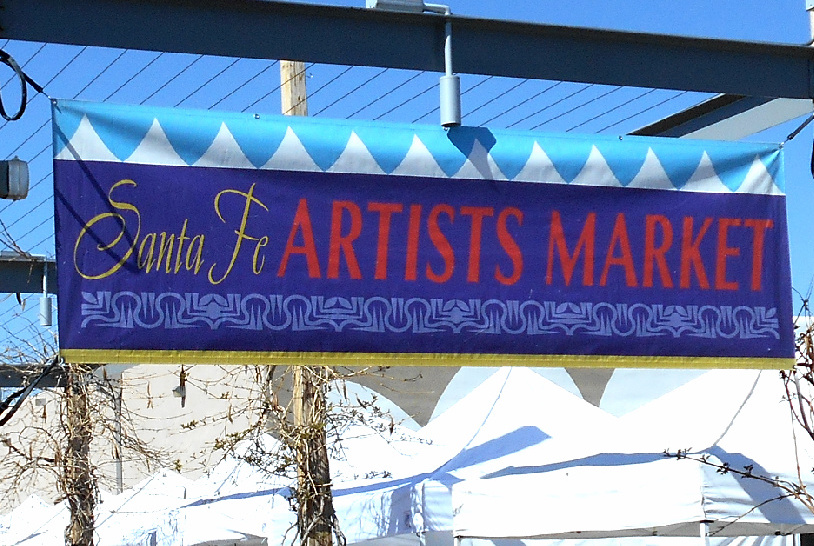 Santa Fe Artists Market Santa Fe Nm 87501