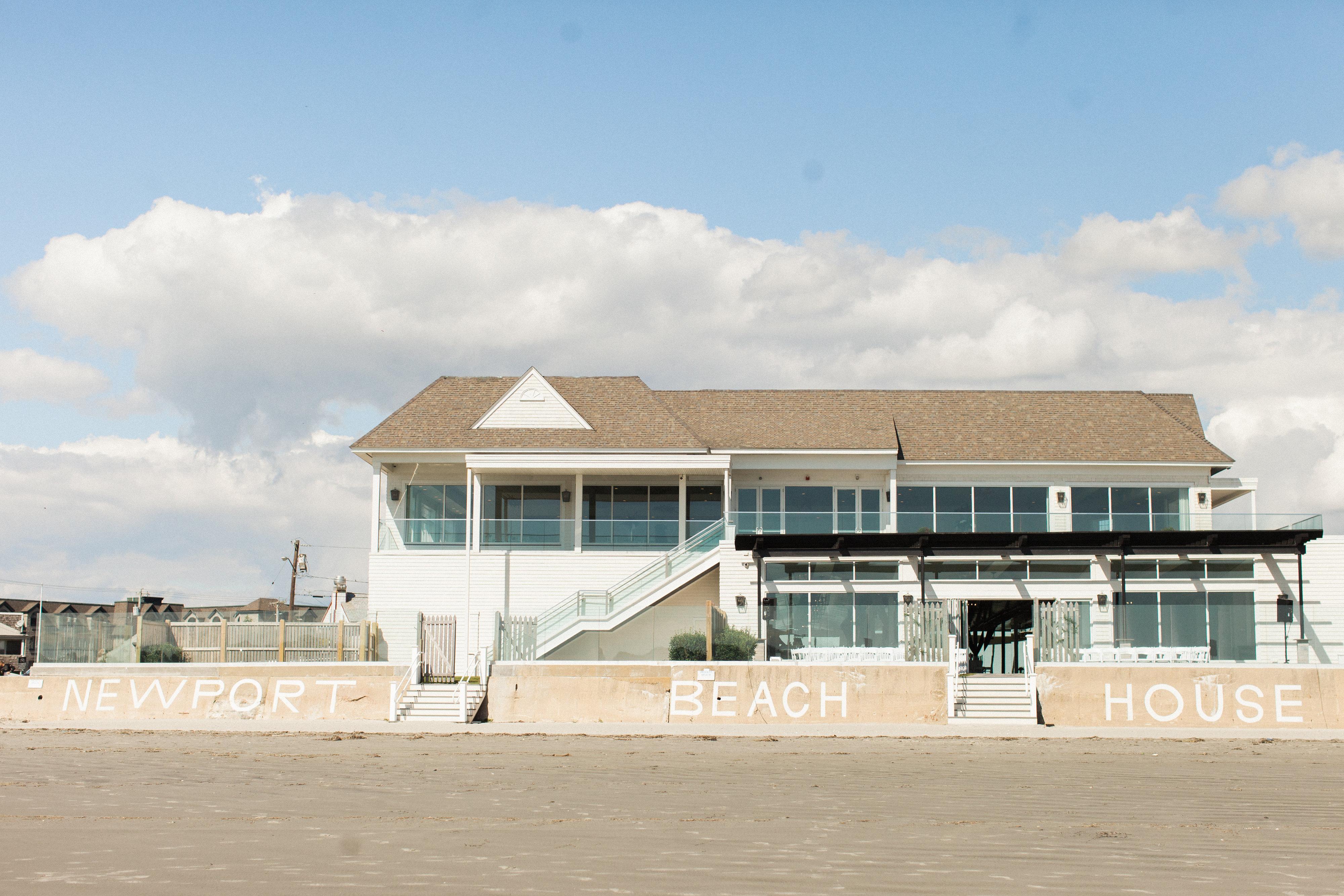 Newport Beach House Middletown Ri Discover