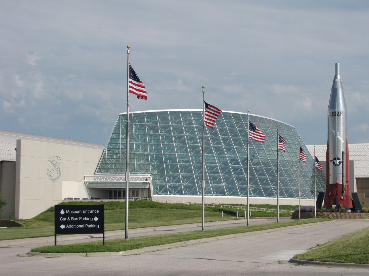 Strategic Air Command and Aerospace Museum