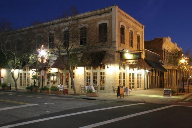 Jackson S Steakhouse