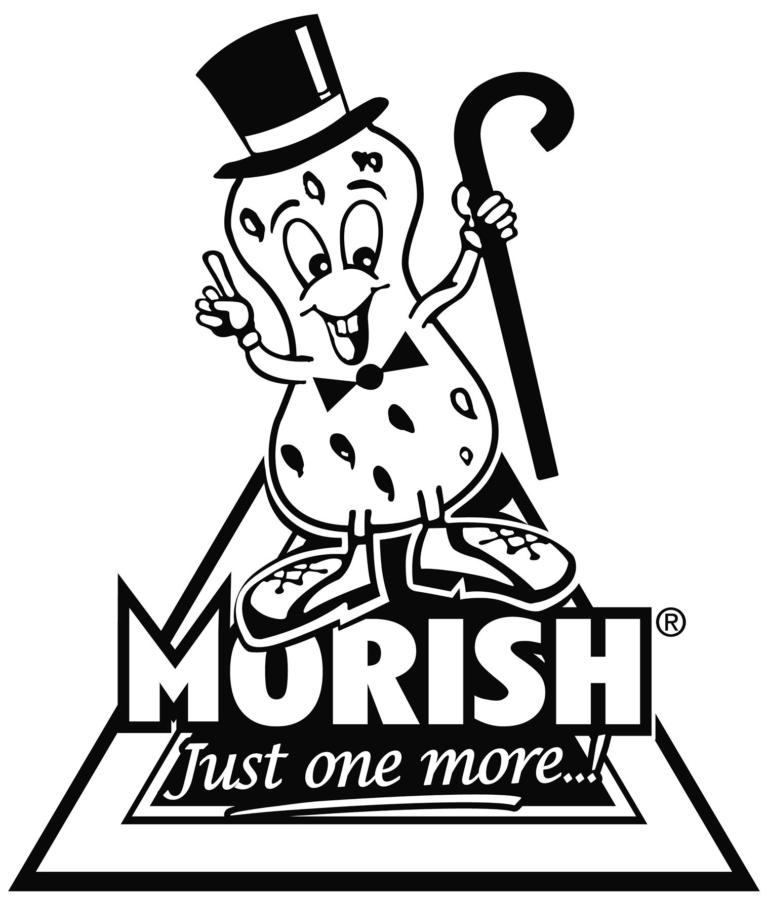 Morish Nuts