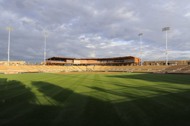 Camelback Ranch Glendale Spring Training Home Of The