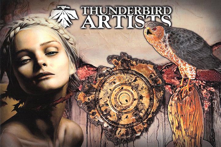Thunderbird Artists & Arizona Fine Art EXPO