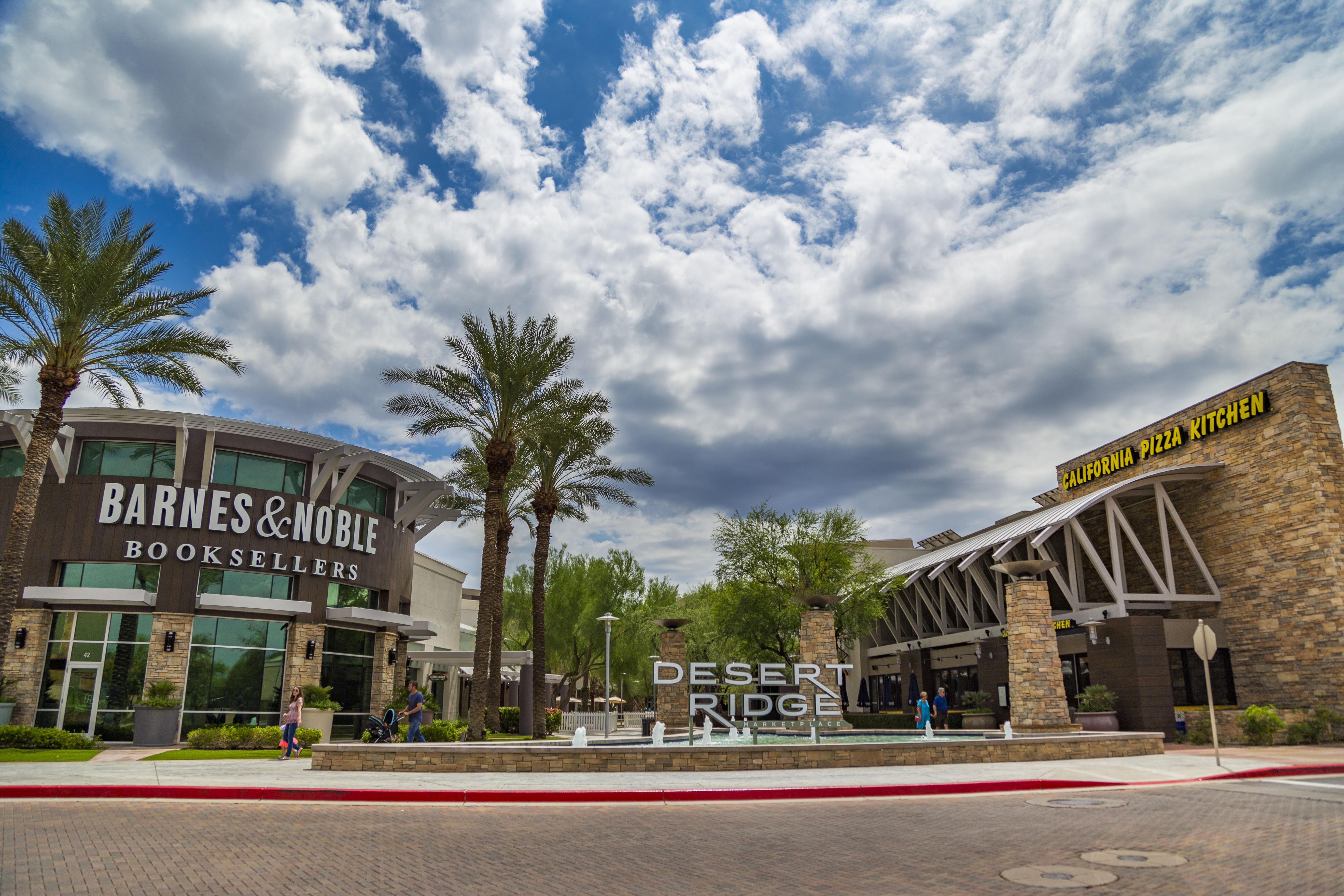 desert ridge mall map Desert Ridge Marketplace Phoenix Az 85050 desert ridge mall map