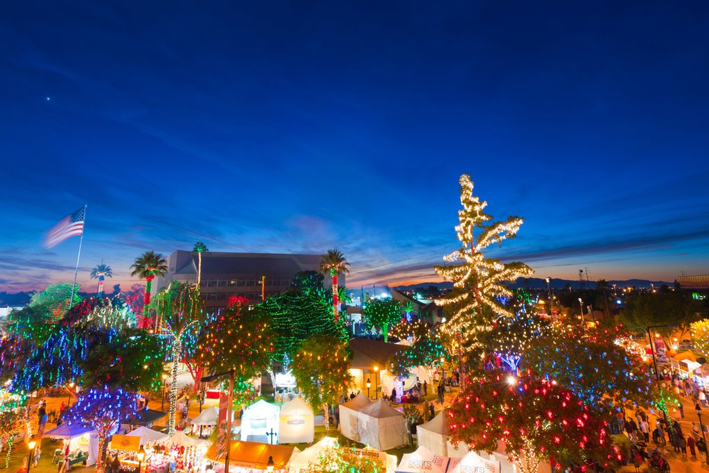 View Larger Image - Glendale Glitters