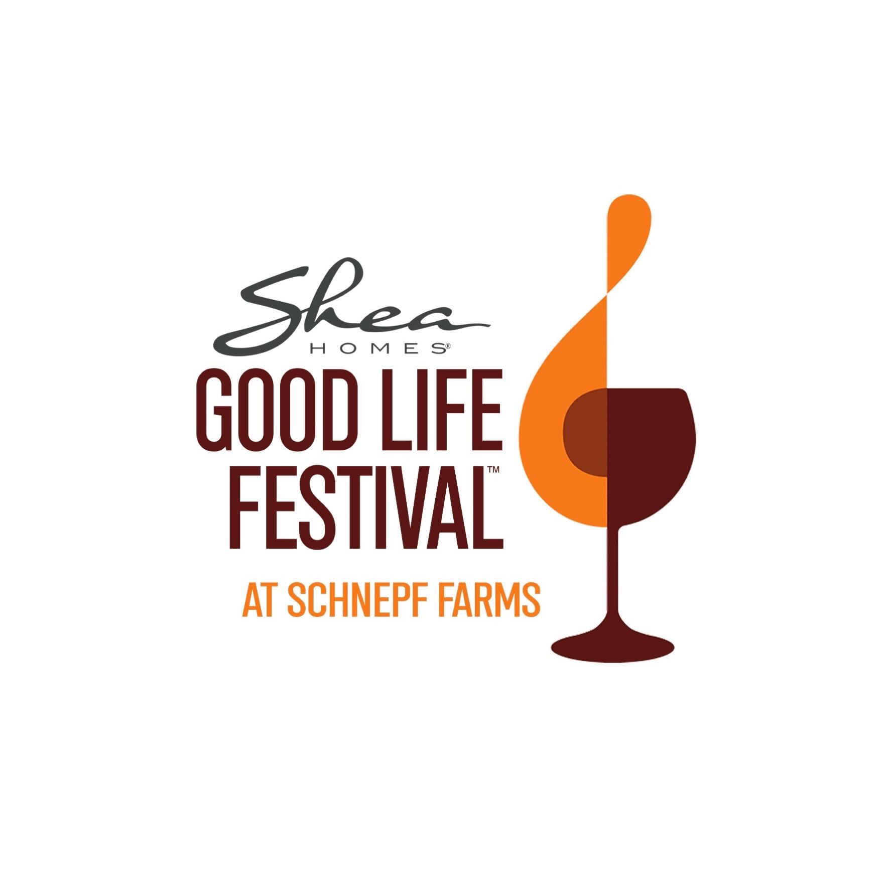 Shea Homes Good Life Festival Queen Creek Az 85142