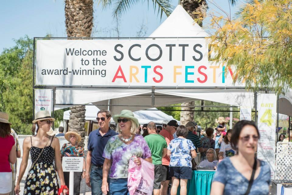 Scottsdale Arts Festival 2020 Scottsdale Arts Festival