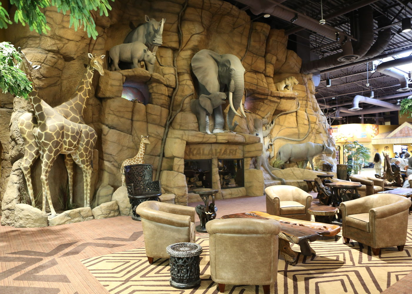 Kalahari Resort Pa >> Kalahari Resorts Conventions Pocono Manor Pa 18349