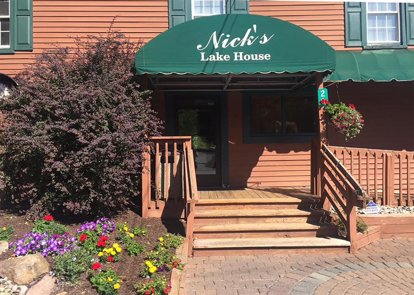 Nick S Lake House Lake Harmony Pa 18624