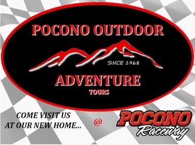 Pocono Outdoor Adventure Tours Long Pond Pa 18334