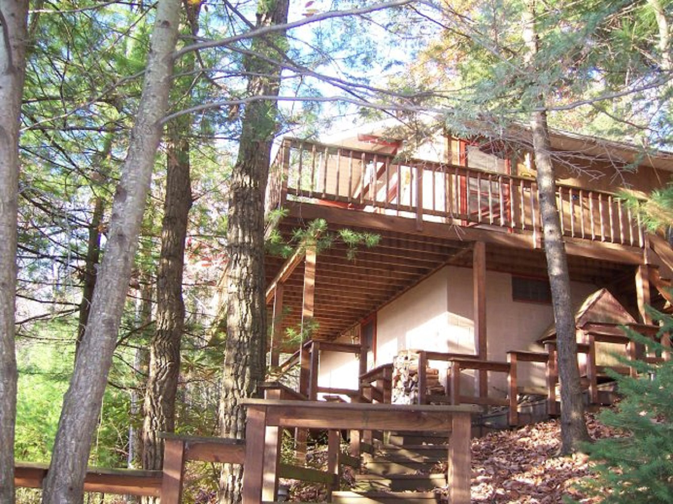 Cabins 4 Rent Kunkletown Pa 18058