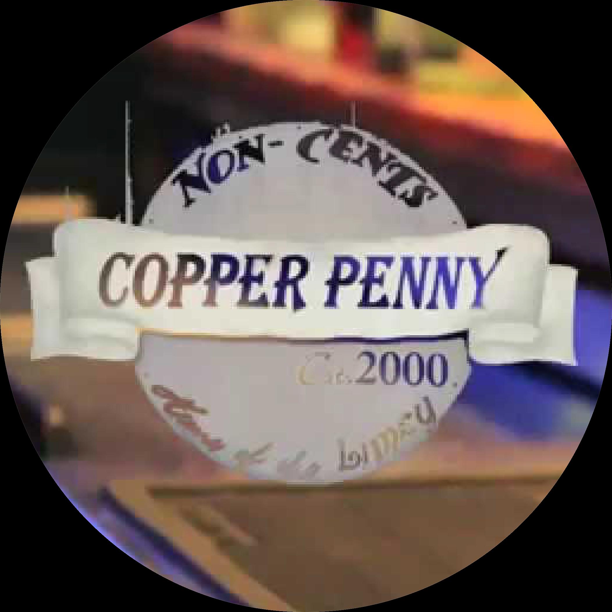 The Copper Penny | Visit Stillwater