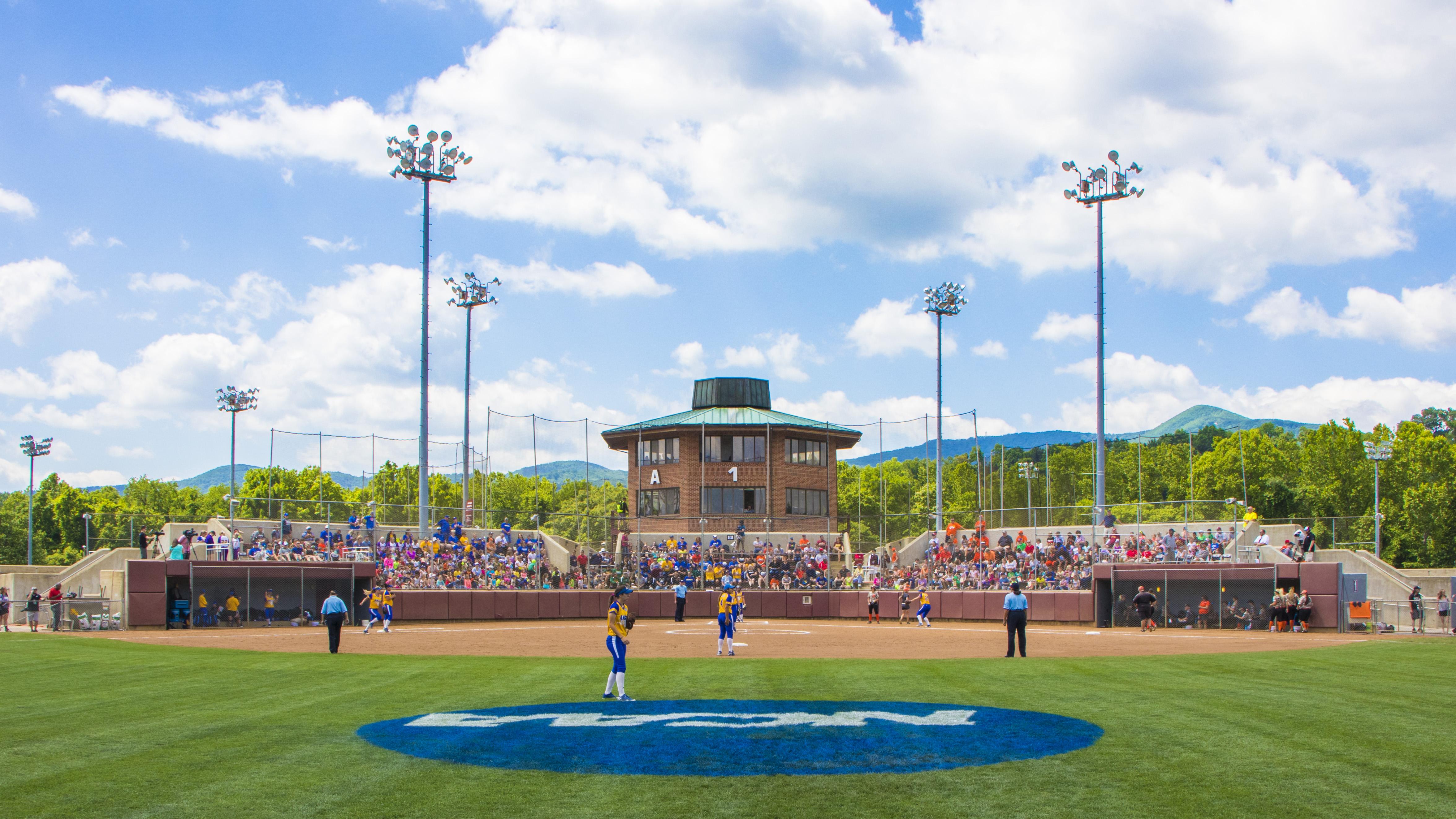 James I  Moyer Sports Complex | Salem, VA 24153