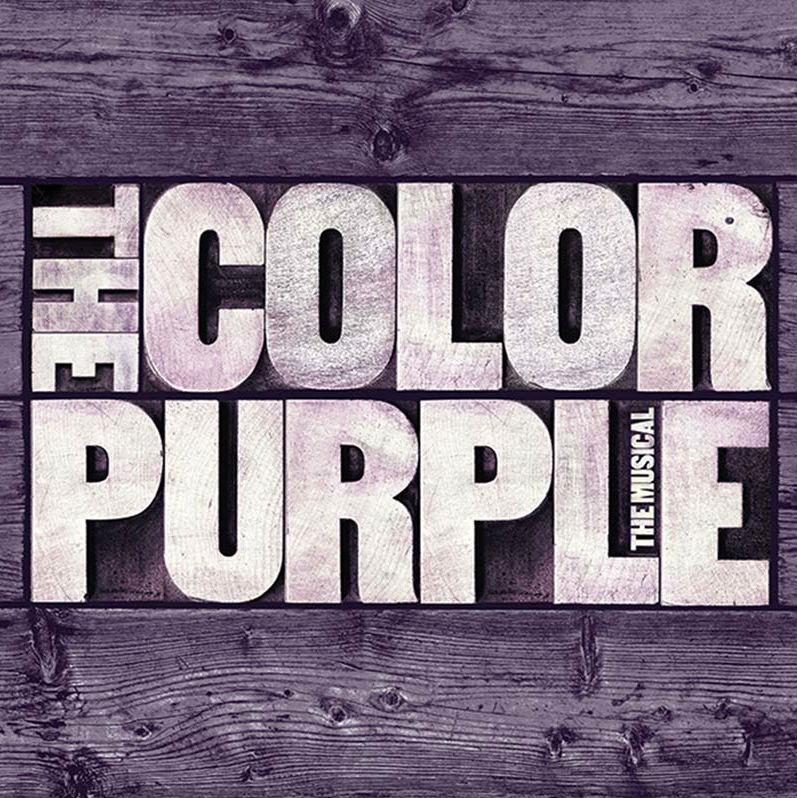 Broadway at the Coronado - The Color Purple