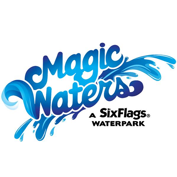 443b34e7c96c Magic Waters - A Six Flags® Waterpark