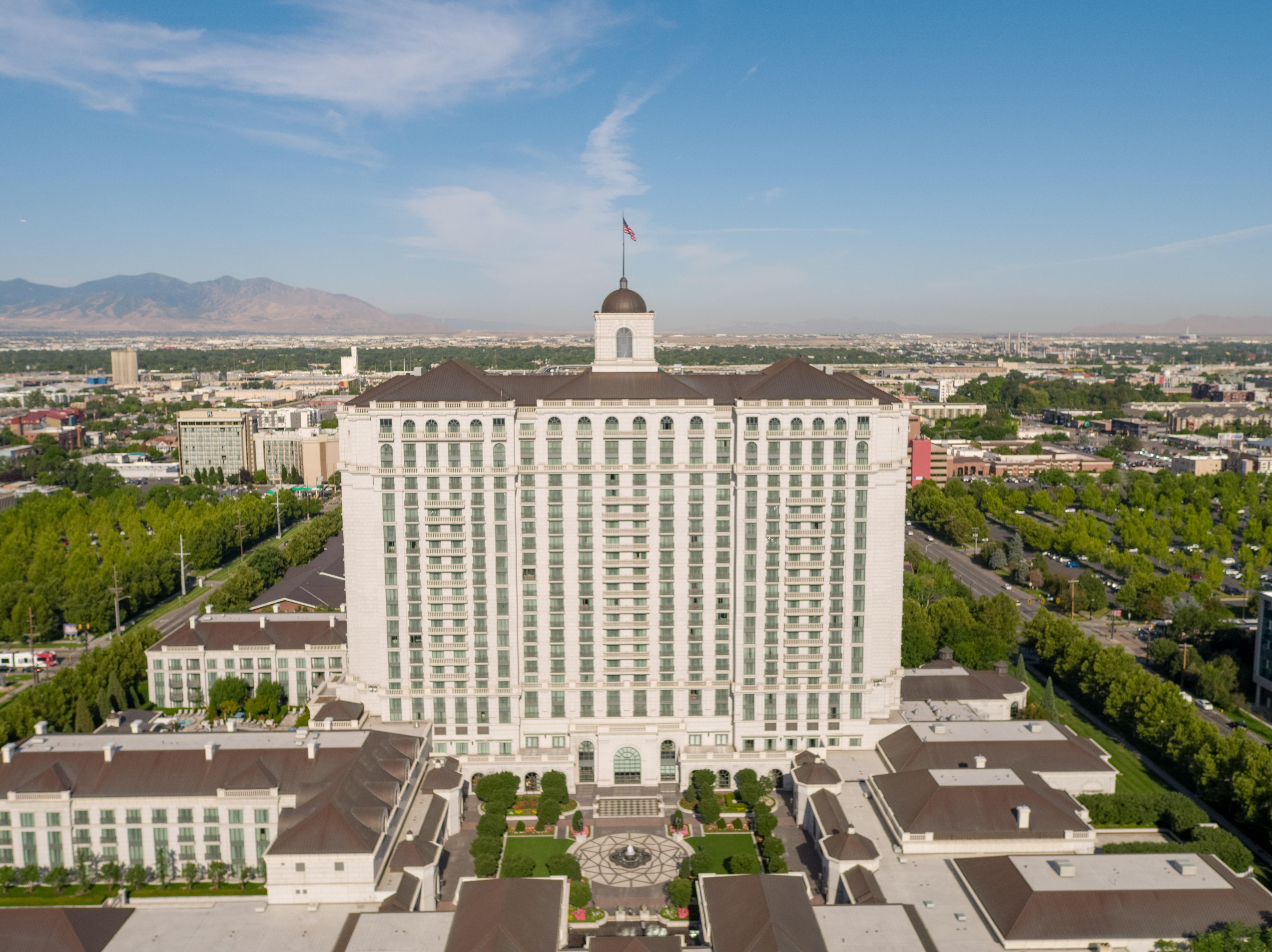 grand america hotel slc deals