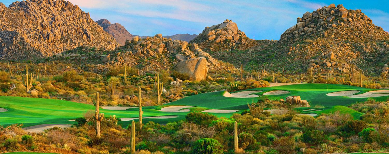 fall golf deals scottsdale