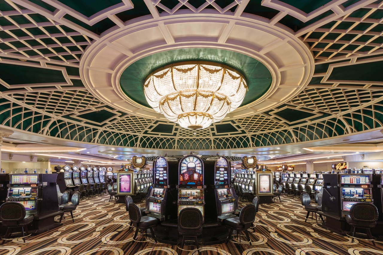 Horseshoe casino in louisiana play free lady luck slot machine