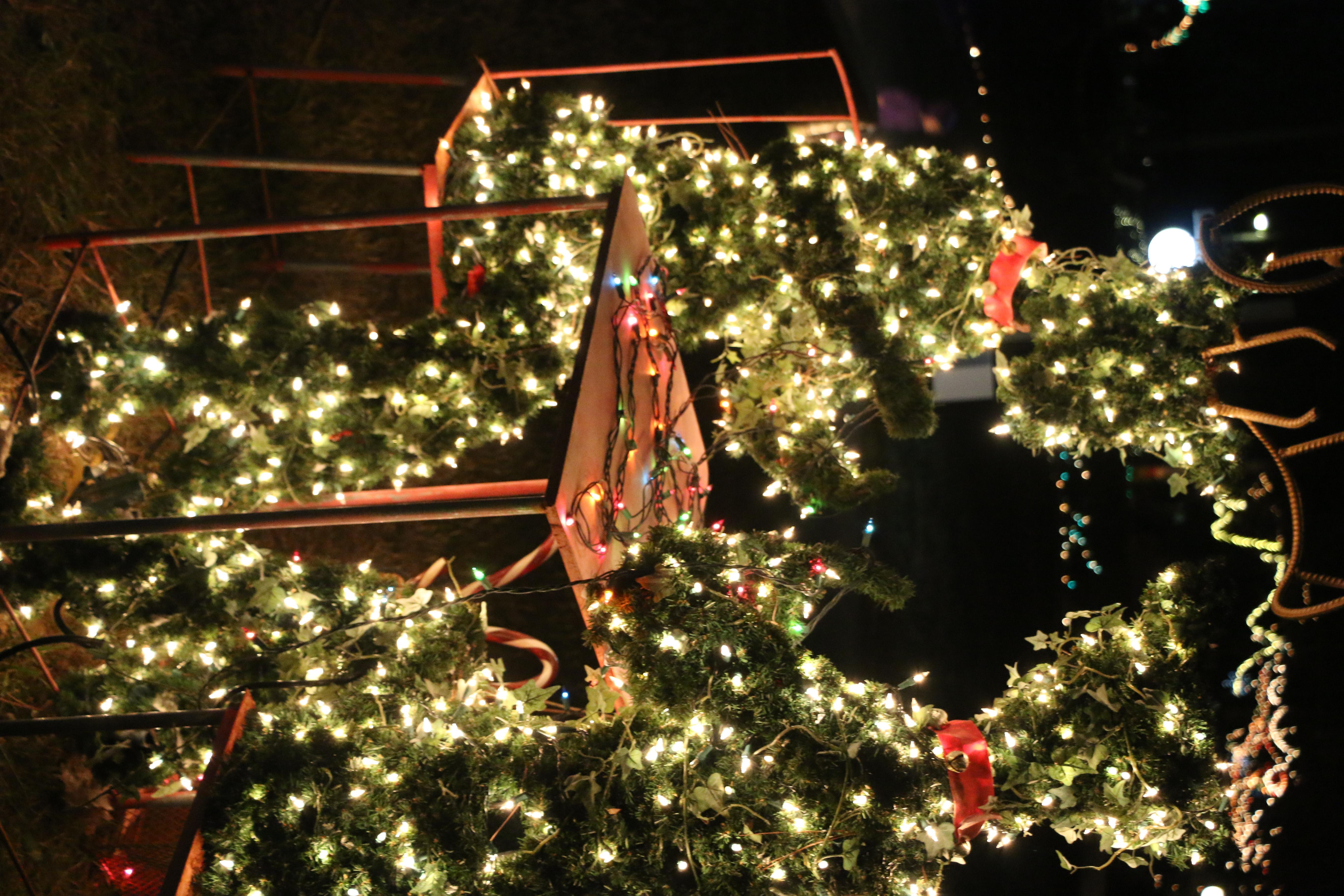 Christmas At Roseland In Shreveport La 2021 Christmas In Roseland