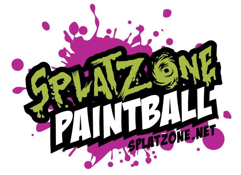 Splat Zone Paintball
