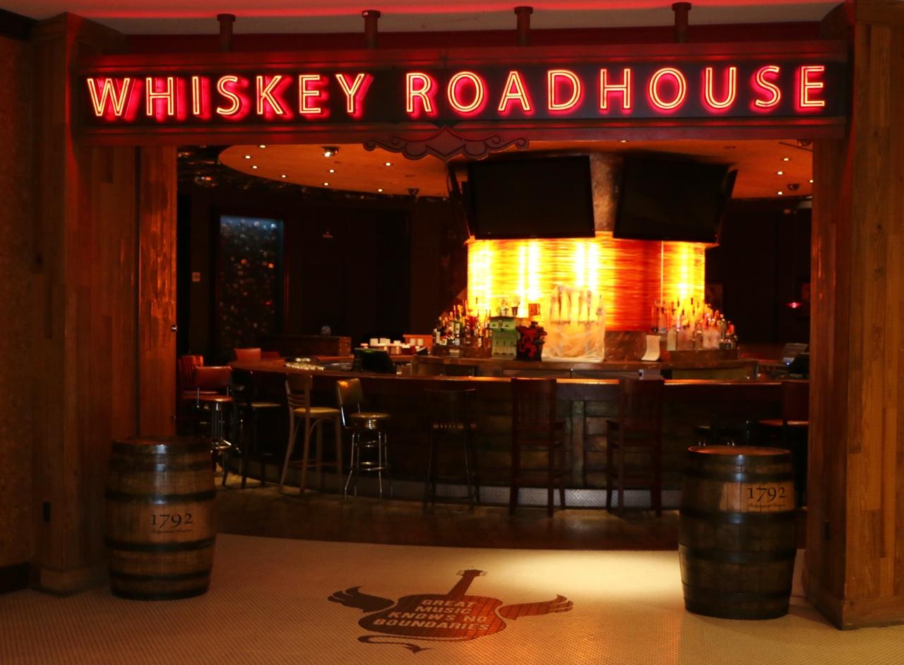 Whiskey roadhouse horseshoe casino casino hiring in philippines